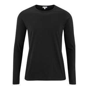 Herren Langarm-Shirt FRANK - Living Crafts