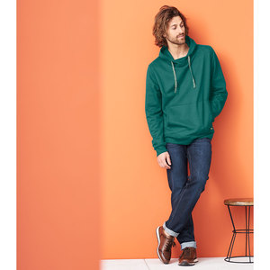 Herren Kapuzen-Shirt FELIPPO - Living Crafts