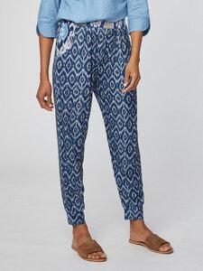 Stoffhosen - Polynesia Trousers - Mehrfarbig - Thought | Braintree