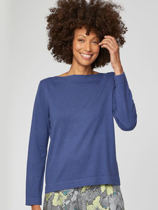 Pullover - Gretha Jumper - Thought | Braintree
