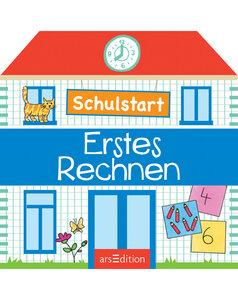 Schulstart Beschäftigungsbüchlein - ARS EDITION