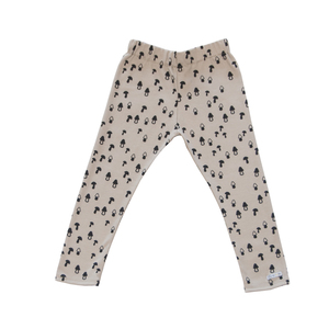 Leggings Pilze - Pitupi