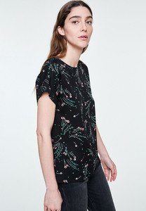 LIORAA SPRING DITSIES - Damen Bluse aus LENZING ECOVERO - ARMEDANGELS