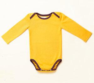 Baby Body  - Pitupi