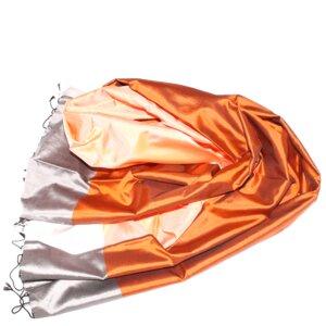 GLORIA Schal aus handgewebter Seide - Schönes aus Indochina