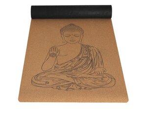 Yoga Matte Buddha - La Krishmina