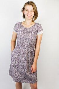 "Bio Kleid ""Somrig""  - Frija Omina"