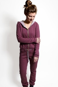 Bio Jumpsuit Pitique - Frija Omina