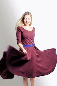 "Bio Kleid ""Vrida""  - Frija Omina"