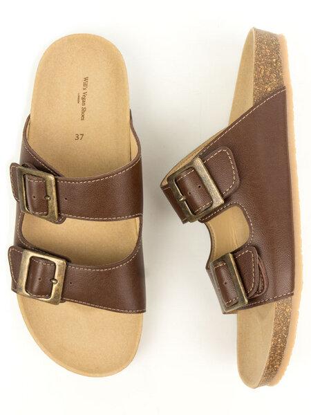 Sandalen Mit Fußbett Herren