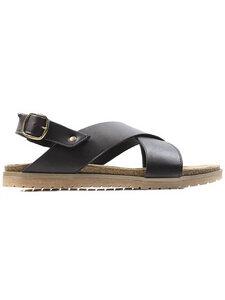 Huarache-Sandalen mit Fußbett Damen - Will's Vegan Shop