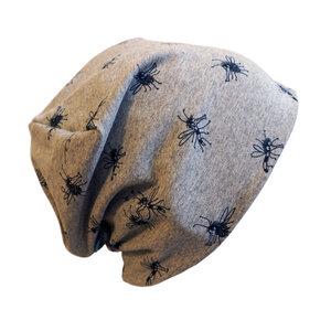 "Mütze ""Line"" Mücken - bingabonga"