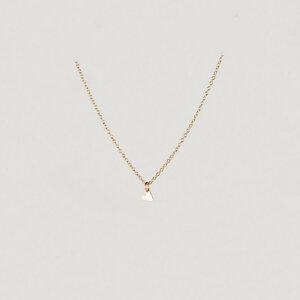 Tiny Heart Necklace   - Julia Otilia Conscious Jewellery
