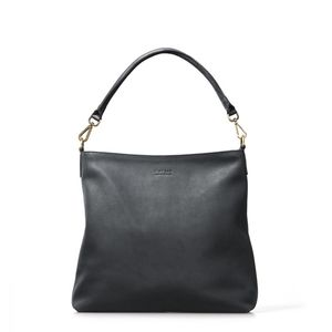 Shopper - The Janet - Black - O MY BAG
