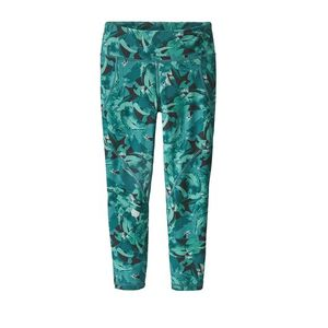 Leggins - W's Centered Crops - Patagonia