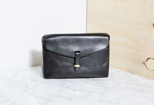 Umhängetasche - Ally Bag Midi - O MY BAG