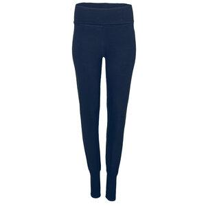 Jogginghose - Lounge Hose - dunkelblau - People Wear Organic