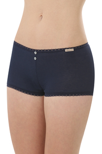 Fairtrade Maya Hot Pants - comazo|earth