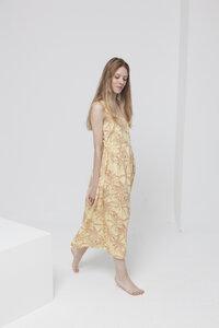 Kleid - ANGELINA DRESS - thinking mu
