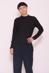 Longsleeve Base / schwarz - KOLO Streetwear