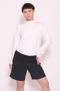 Longsleeve Base / weiß - KOLO Streetwear