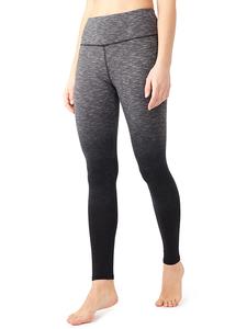 Yogahose - Tie-Dye Pants - black - Mandala