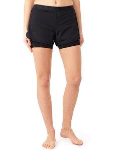 Yoga Shorts - Yoga Shorts - Mandala