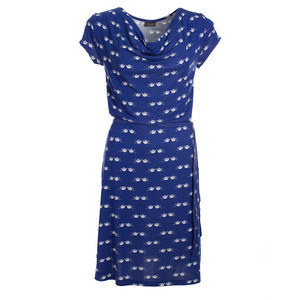 Kleid - Dress Mimi Tea Jersey Tencel - Froy & Dind