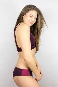 """Recycling Bikinihose """"Lorelow""""  - Frija Omina"""