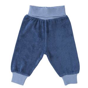 Babyhose - Frottee - People Wear Organic