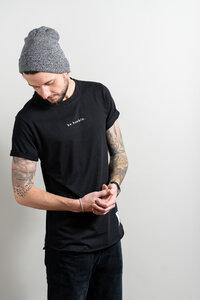 Be Humble 2.0 Shirt GOTS zertifiziert - Who's Rob?