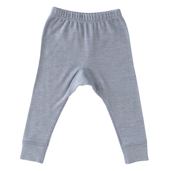 401ffe89f81d97 People Wear Organic - Leggings - Baumwolle/Wolle/Seide | Avocadostore