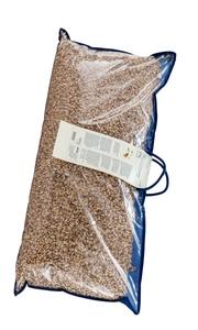Bio Dinkelspelzen mit Kautschuk im Nachfüllpack - Speltex