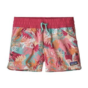 Badeshorts - Girls' Costa Rica Baggies Shorts - Patagonia