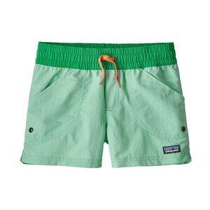 Badeshorts - Girls' Costa Rica Baggies Shorts - Patagonia