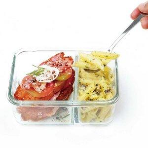 Lunchbox aus Glas - Glasslock
