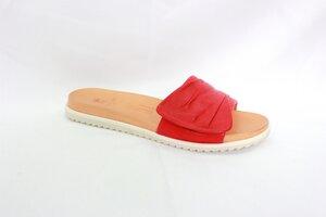 Pantolette - Jamaika - Werner Schuhe
