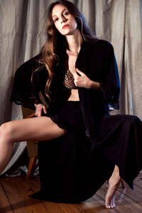Robe Midnight - Anekdot