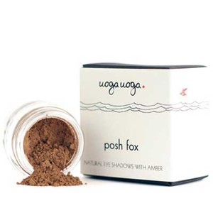 Mineral Eye Shadow Posh fox - Uoga Uoga