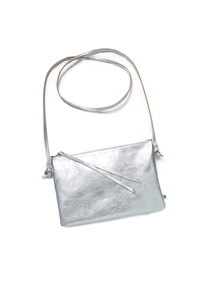 Lederhandtasche LILLY aus Leder - ELEKTROPULLI