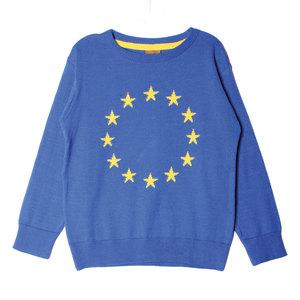 Europe Strickpulli (Bio-Baumwolle, kbA) - Manitober