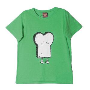 Toast T-Shirt (Bio-Baumwolle, kbA) - Manitober