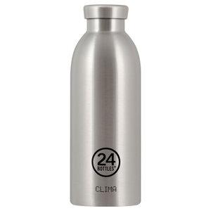 """24bottles 0,5l Thermosflasche """"Clima"""" - verschiedene Farben - 24bottles"""