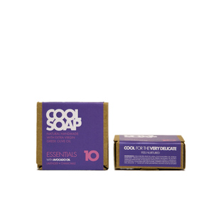 Cool Soap 10 Olivenölseife - Avocadoöl mit Lavendel & Kamille - The Cool Projects