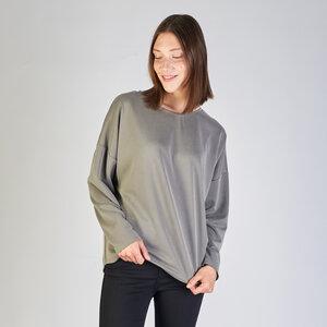 Damen Sweater Sophie Modal - stoffbruch
