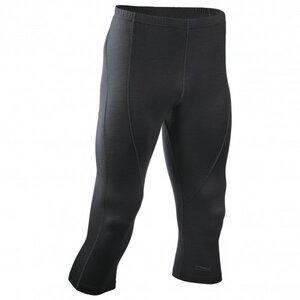 3/4 Leggings black - ENGEL SPORTS