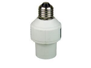 Energiespar-Fassung - Zeitschaltung für Lampen - Powerplus