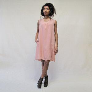Kleid Robin - Skrabak