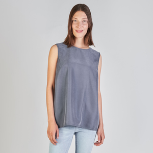 Damen Top Poppy Modal  - stoffbruch