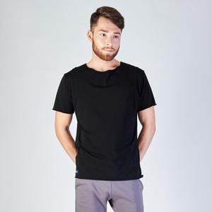 Herren T-Shirt New Foundland Bio-Baumwolle - stoffbruch
